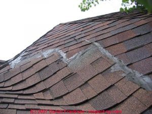 How to tell a good roofing job, from a bad one! 1